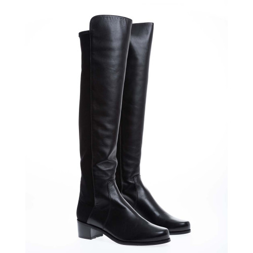 Achat Nappa leather and stretch... - Jacques-loup
