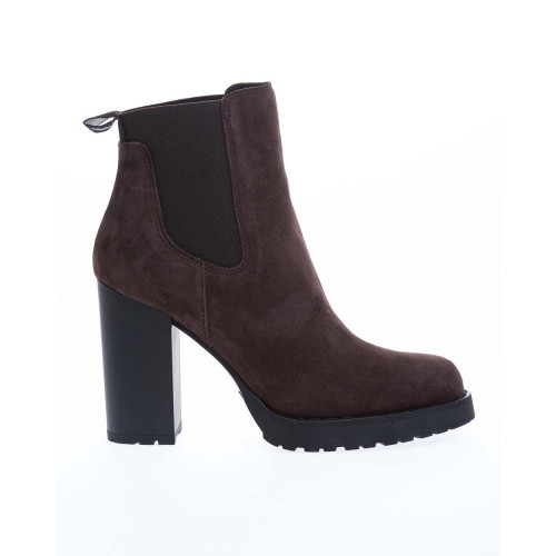 Achat Beattle - Suede low boots... - Jacques-loup