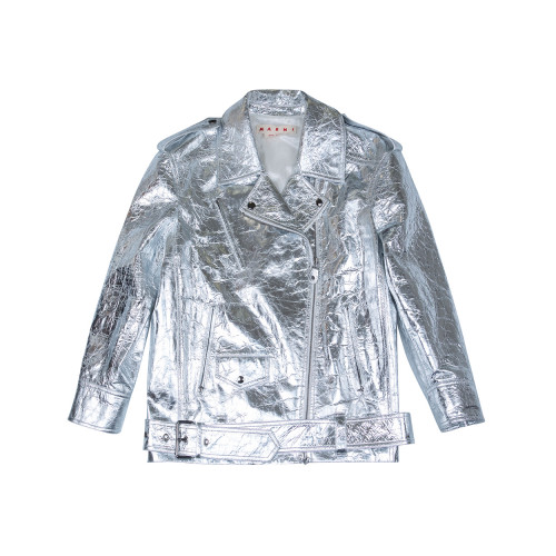 Achat Nappa leather perfecto jacket - Jacques-loup