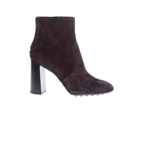 Achat Split leather low boots... - Jacques-loup
