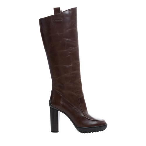 Achat Patina calf leather high... - Jacques-loup