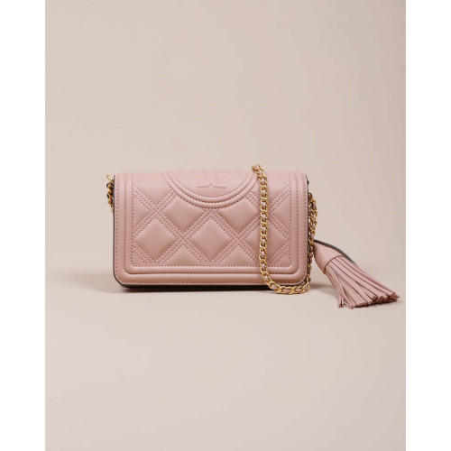 Achat Fleming Wallet - Nappa leather quilted cluch bag - Jacques-loup