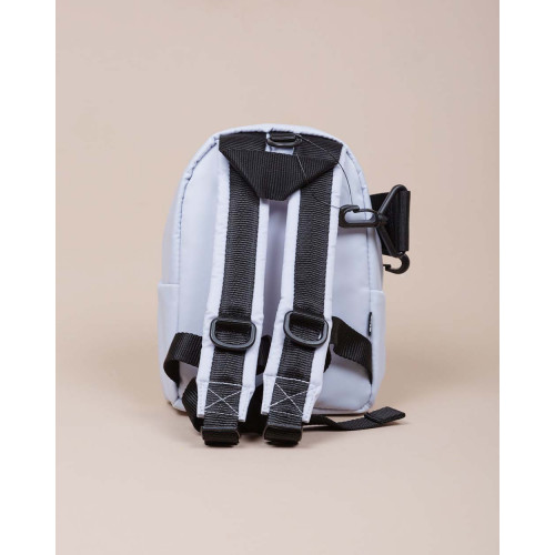 Achat Mini tissue backpack zipped - Jacques-loup