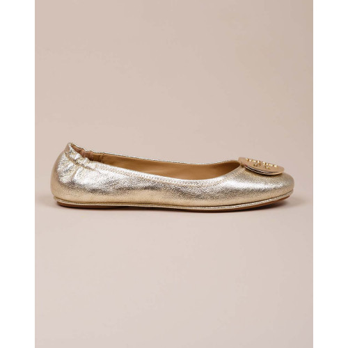 Achat Minnie Travel Ballet - Natural leather ballerinas 10 - Jacques-loup