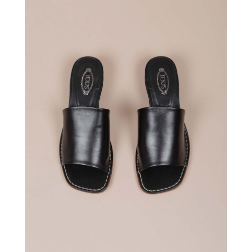 Achat Calf leather mules with large band 45 - Jacques-loup