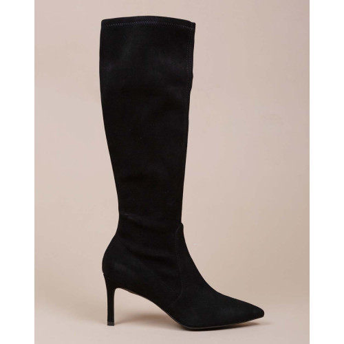 Achat Vanessa - Calfskin boots stretch 75 - Jacques-loup