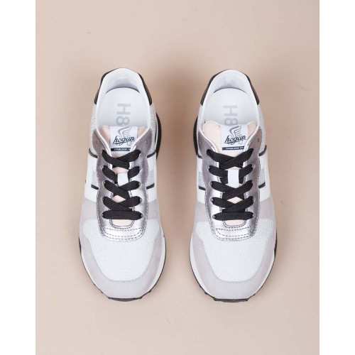 Achat 383 - Two-tone outer sole sneakers 40 - Jacques-loup