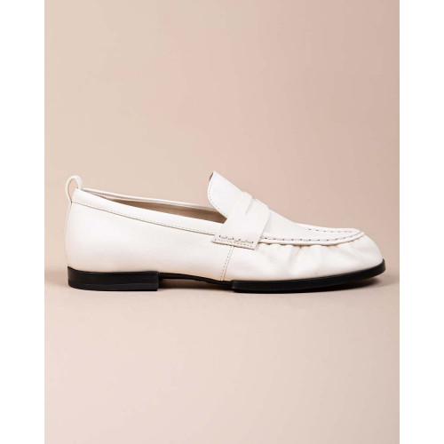 Achat Soft calf leather moccasins 10 - Jacques-loup