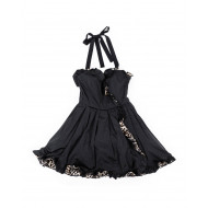 Robe top Marc Jacobs noir