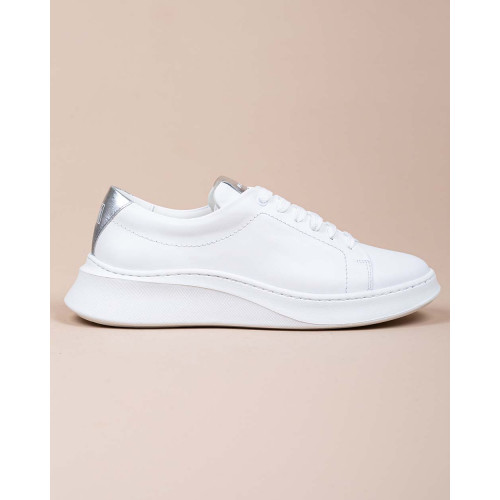 Achat Nappa leather sneakers... - Jacques-loup