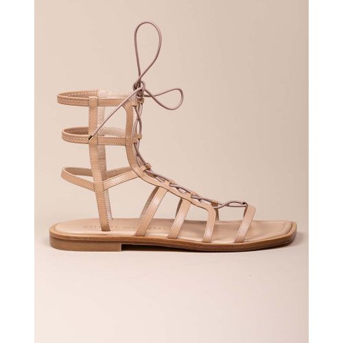 Achat Kora - Nappa leather gladiator style sandals 10 - Jacques-loup