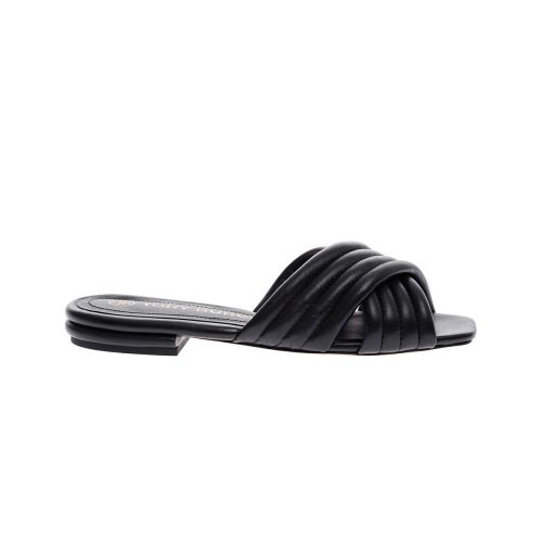 Achat Flat mules padded straps 15 - Jacques-loup