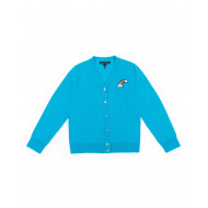 Cardigan Marc jacobs turquoise