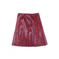 Achat Jupe Marc Jacobs rouge - Jacques-loup