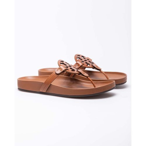 Achat Toe thong leather and... - Jacques-loup