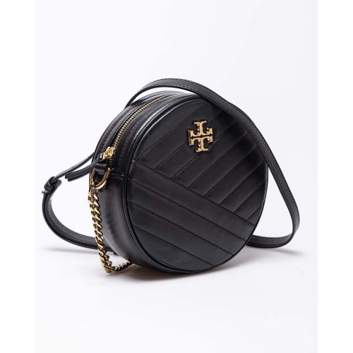 Achat Keira Circle - Quilted leather bag with zipper - Jacques-loup