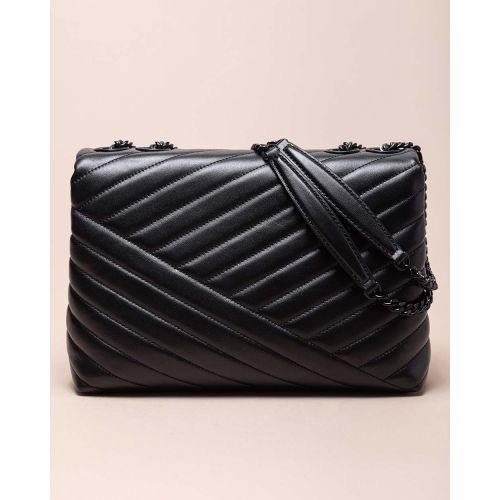 Achat Keira - Leather quilted bag... - Jacques-loup