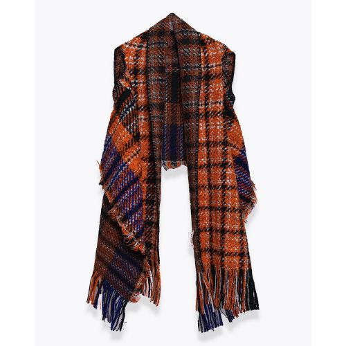Achat Wool and maille cardigan/scarf - Jacques-loup