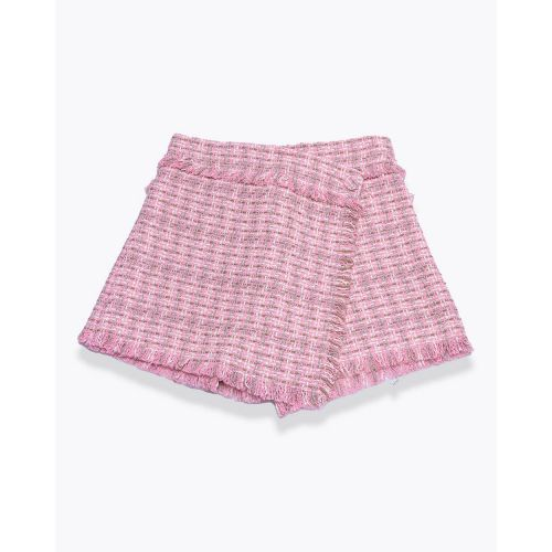 Achat Tweed small shorts/skirt - Jacques-loup