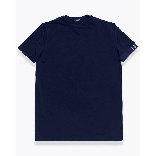 Achat Cotton T-shirt with elastic band - Jacques-loup