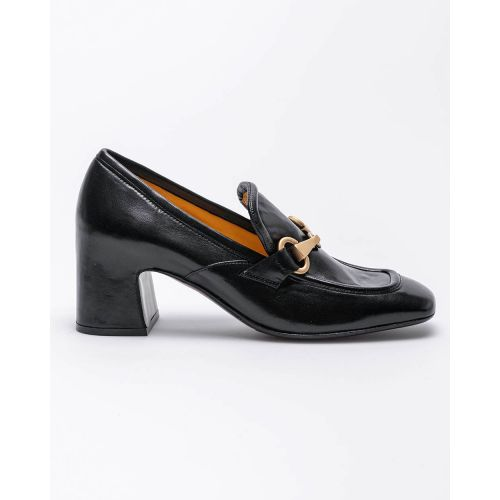 Achat Suede moccasins with metallic bit 60 - Jacques-loup