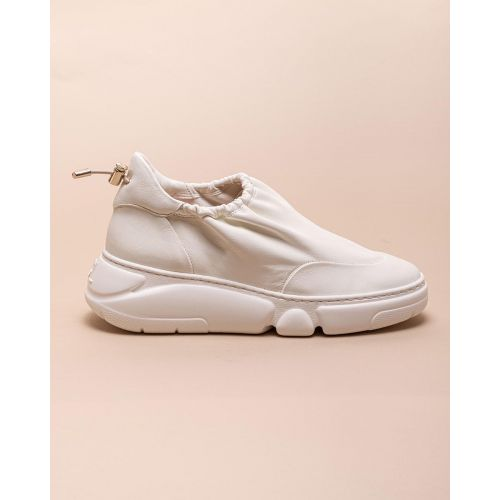 Achat Nappa leather sneakers with slipper style 50 - Jacques-loup