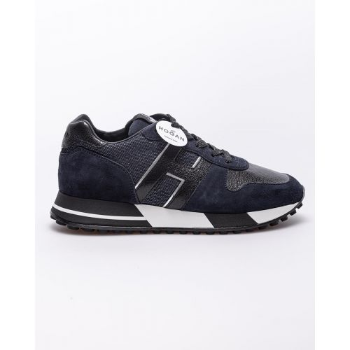 Achat Running H383 - Nubuck and leather sneakers 45 - Jacques-loup