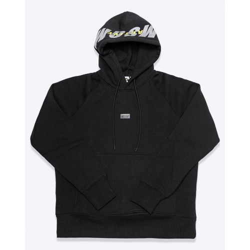 Achat Cotton hoodie with MSGM logo LS - Jacques-loup
