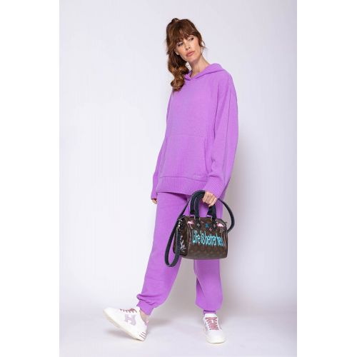 Achat Wool and cachemire jogging suit - Jacques-loup
