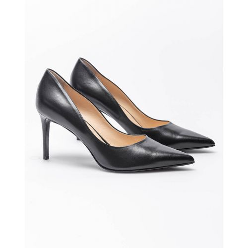 Achat Nappa leather pumps 80 - Jacques-loup