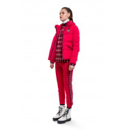 Pantalon de jogging Fendi rouge