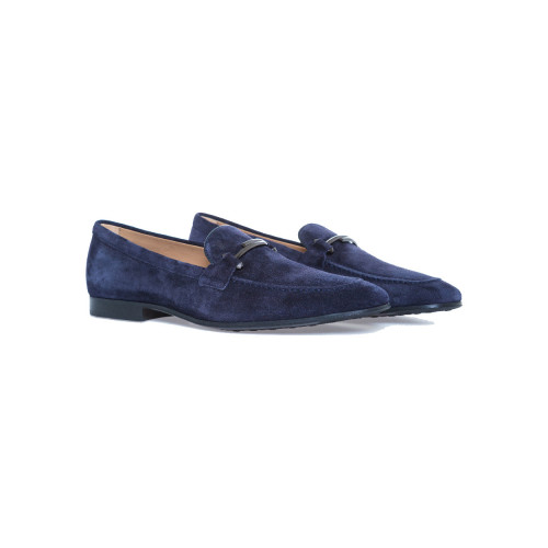 Achat Moccasins Tod's Doppia T... - Jacques-loup