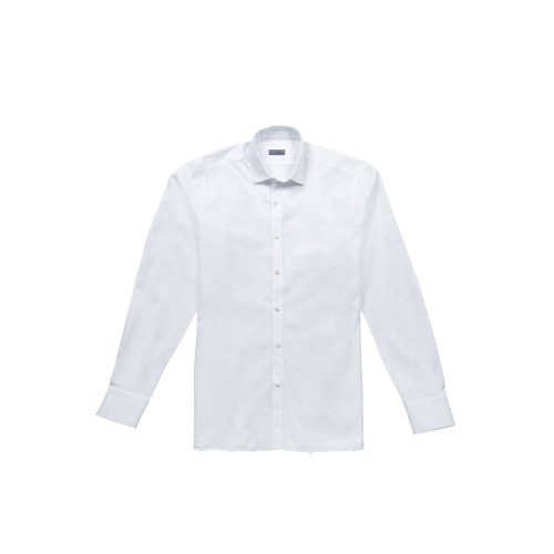 Achat Cotton shirt with buttoning-up - Jacques-loup
