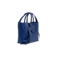 Achat Doppia T - Leather bag with... - Jacques-loup