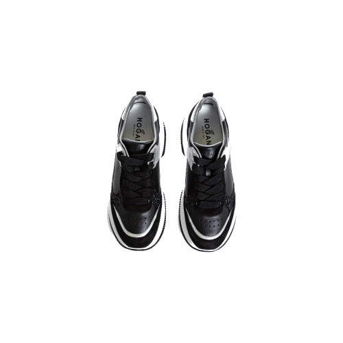 "Black sneakers Hogan ""New..."