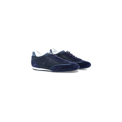 Achat Navy blue sneakers Olympia... - Jacques-loup
