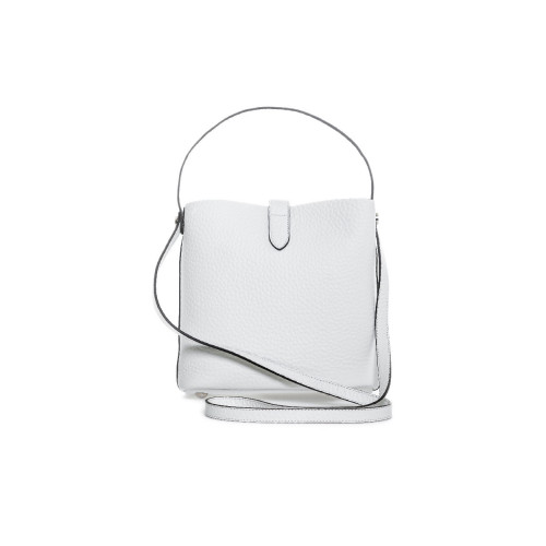 "White bag ""Hobo Iconic Mini"" Hogan for women"