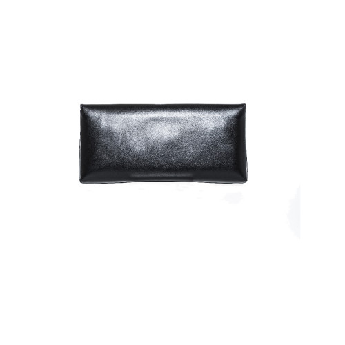 Achat Small black pouch Tory Burch Miller Clutch for women - Jacques-loup