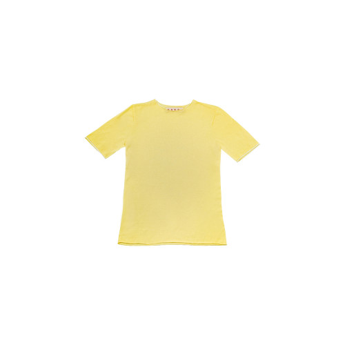 Achat Citrine colored T-shirt Marni for women - Jacques-loup