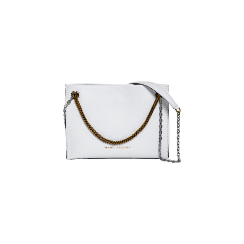 "White bag ""Double link 27"" Marc Jacobs for women"