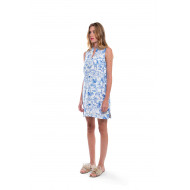 Robe tunique Tory Burch