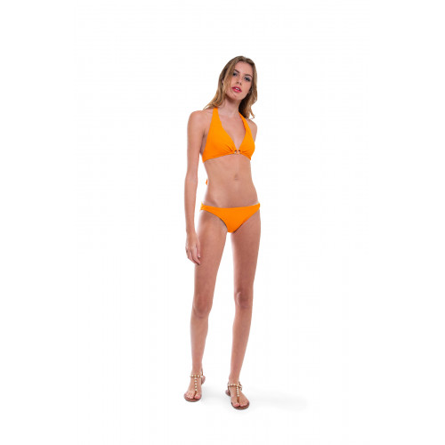 Achat Orange two-piece swimsuit Tory Burch for women - Jacques-loup