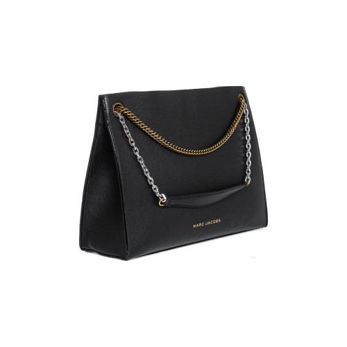 "Black bag ""Double Link 34"" Marc Jacobs for women"