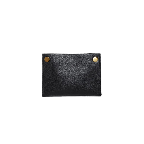"Black bag ""Double link 27"" Marc Jacobs for women"