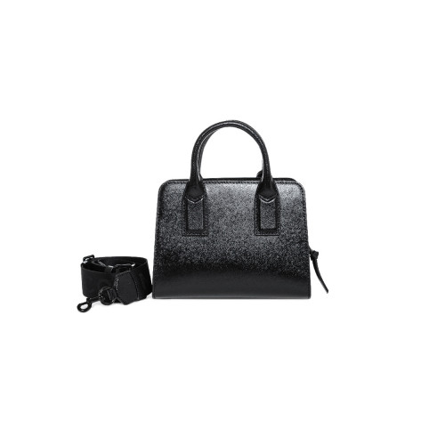 Achat Black bag with 2 handles Little Big Shot DTM Marc Jacobs for women - Jacques-loup