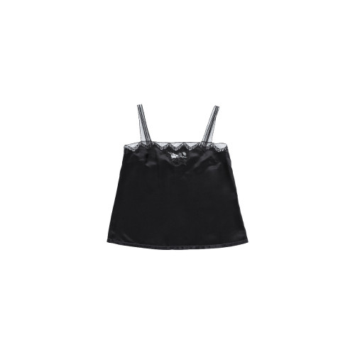 Black strap top Marc Jacobs...