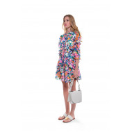 "Robe Saloni ""Tilly"" multicolor"
