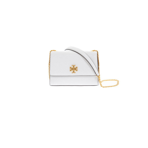 Cream colored little bag...