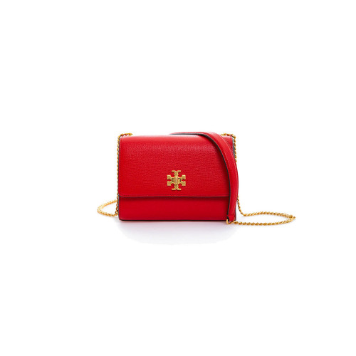 "Sac Tory Burch ""Kira"" rouge"