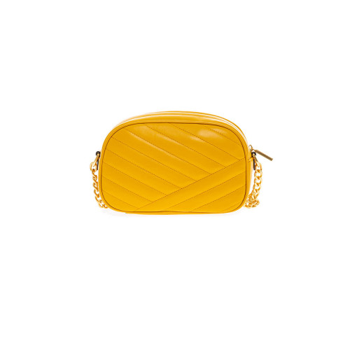 Achat Sac Tory Burch Caméra jaune et or - Jacques-loup